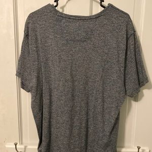 Calvin Klein Jeans Shirts - Calvin Klein Jeans Fashion Top Short Sleeve Large